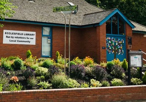 Enable pictures to see Ecclesfield Library